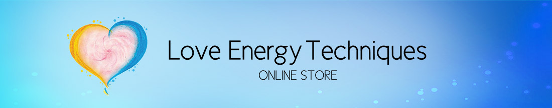 Love Energy Techniques Online Store
