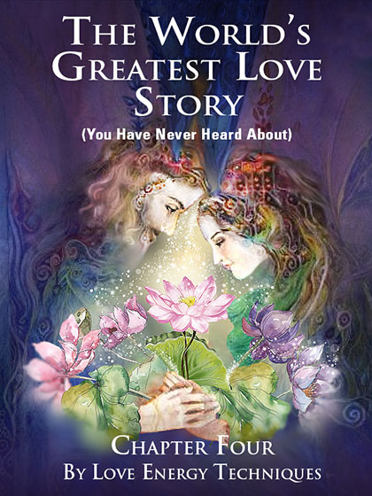 The World's Greatest Love Story Chapter Four