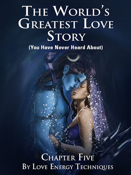 The World's Greatest Love Story Chapter Five