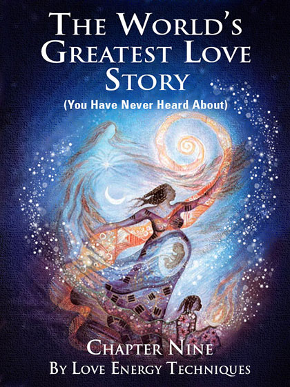 Worlds Greatest Love Story Chapter 9