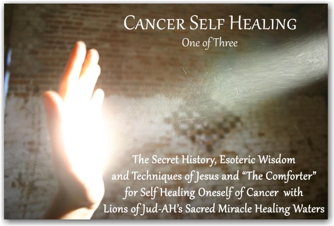 The Cure for All Diseases :: Love Energy Techniques