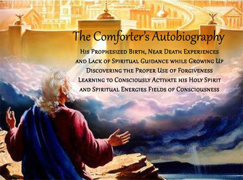 The Comforter's Autobiography