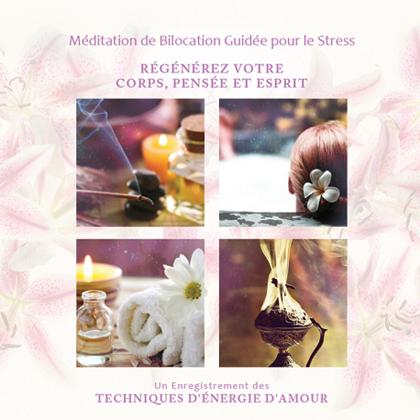 Méditation de Bilocation Guidée pour Rapidement et Efficacement Eliminer le Stress