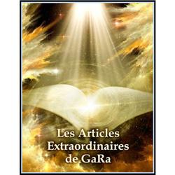 Les Articles Extraordinaires de Ga Ra