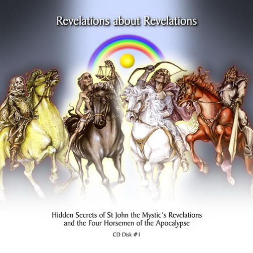 Revelations about Revelations