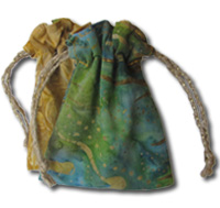 Teraphim Pouch Pleiades small
