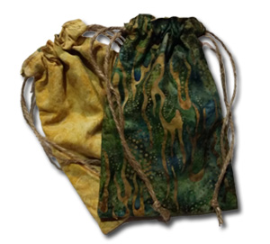 Teraphim Pouch