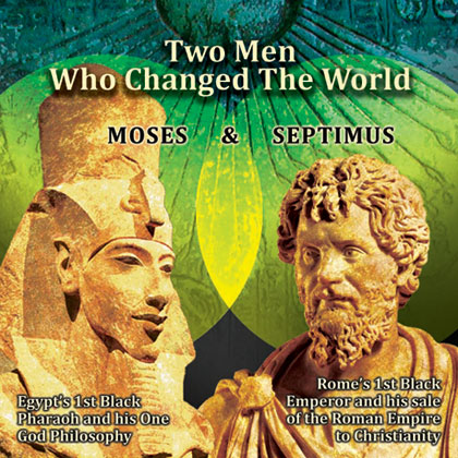 Two Men Who Changed The World